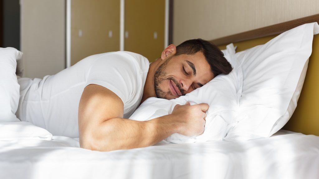 اضطرابات النوم- النوم